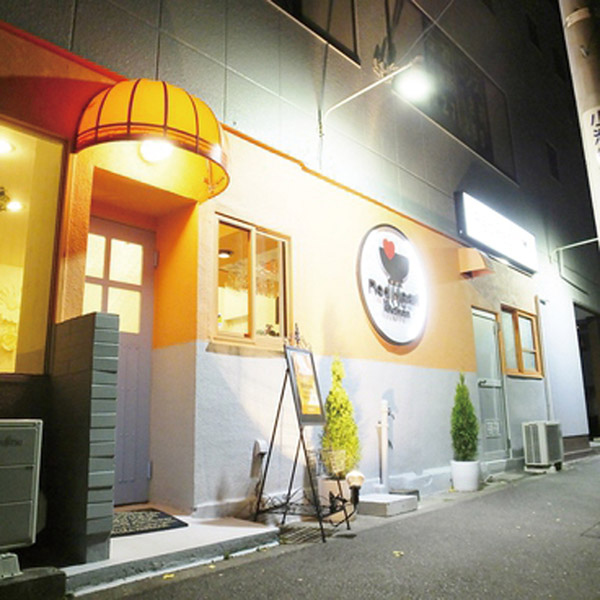 Open Heart Kitchen: 【新店舗】「Red Heart Kitchen」 NEW OPEN