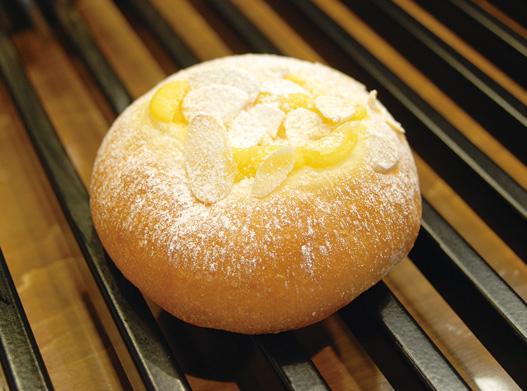 まちかどクリームパン