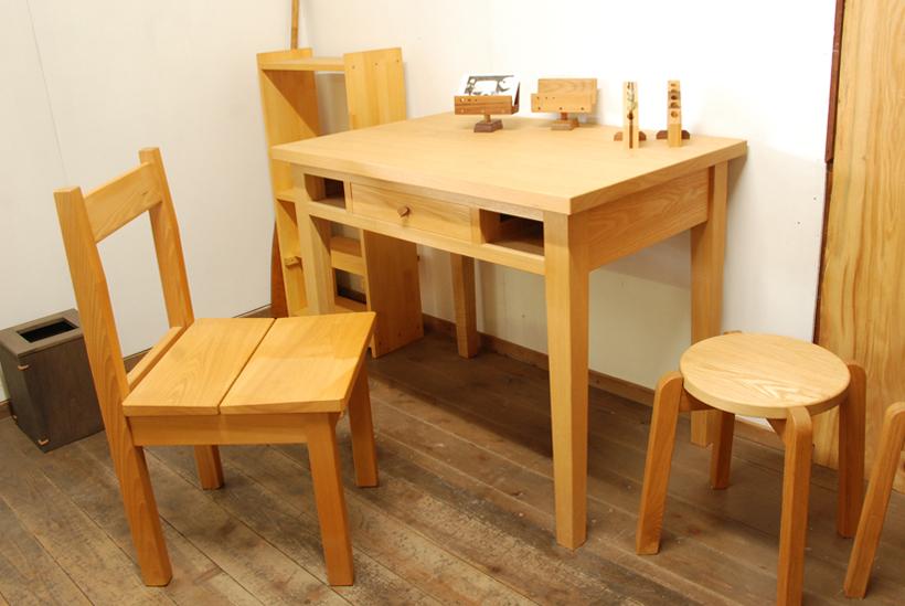 *フルオーダー家具たち 価格は木の種類・大きさ、また加工方法によって変動します。詳しくはお問い合わせ下さい。