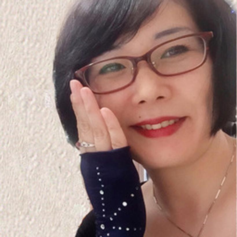 USUIAKIKOさん