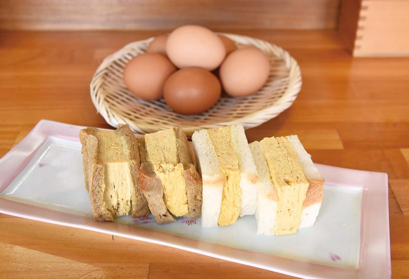 エッグマーチン玉子サンド02
