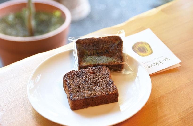 焼きまんじゅうケーキ02