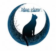Blue_glowロゴ