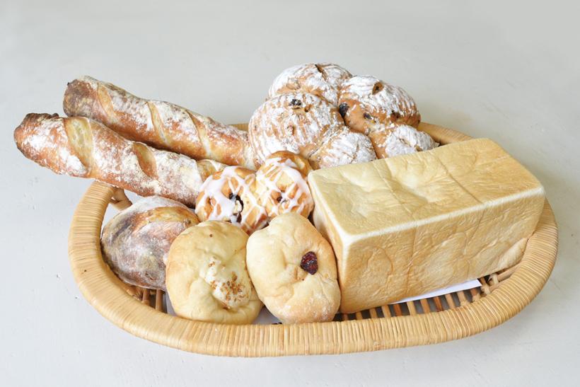 みんなのパン37