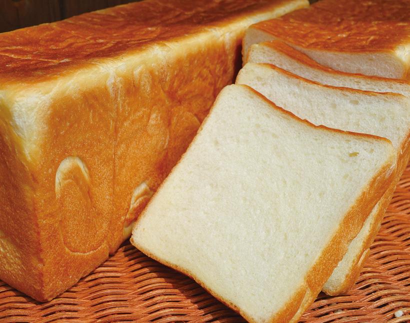 すてっぷ食パン
